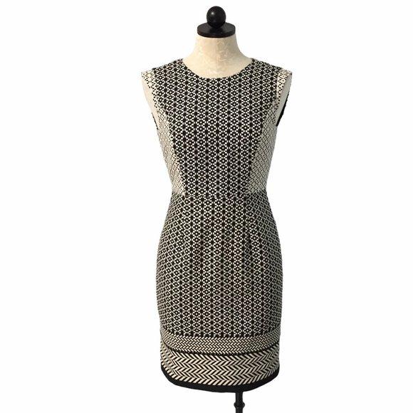 J. Crew Casual Sheath Dress